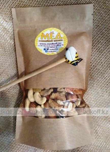 Орехи микс с цукатами